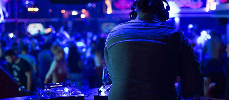 Ankara'da Sevgilinizle Gidebileceğiniz Gece Kulüpleri
