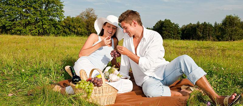 Ankara'da Sevgilinizle Piknik Yapabileceğiniz Yerler
