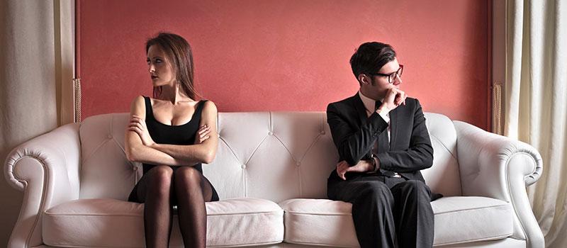 Çiftlerin En Çok Kavga Ettikleri 5 konu
