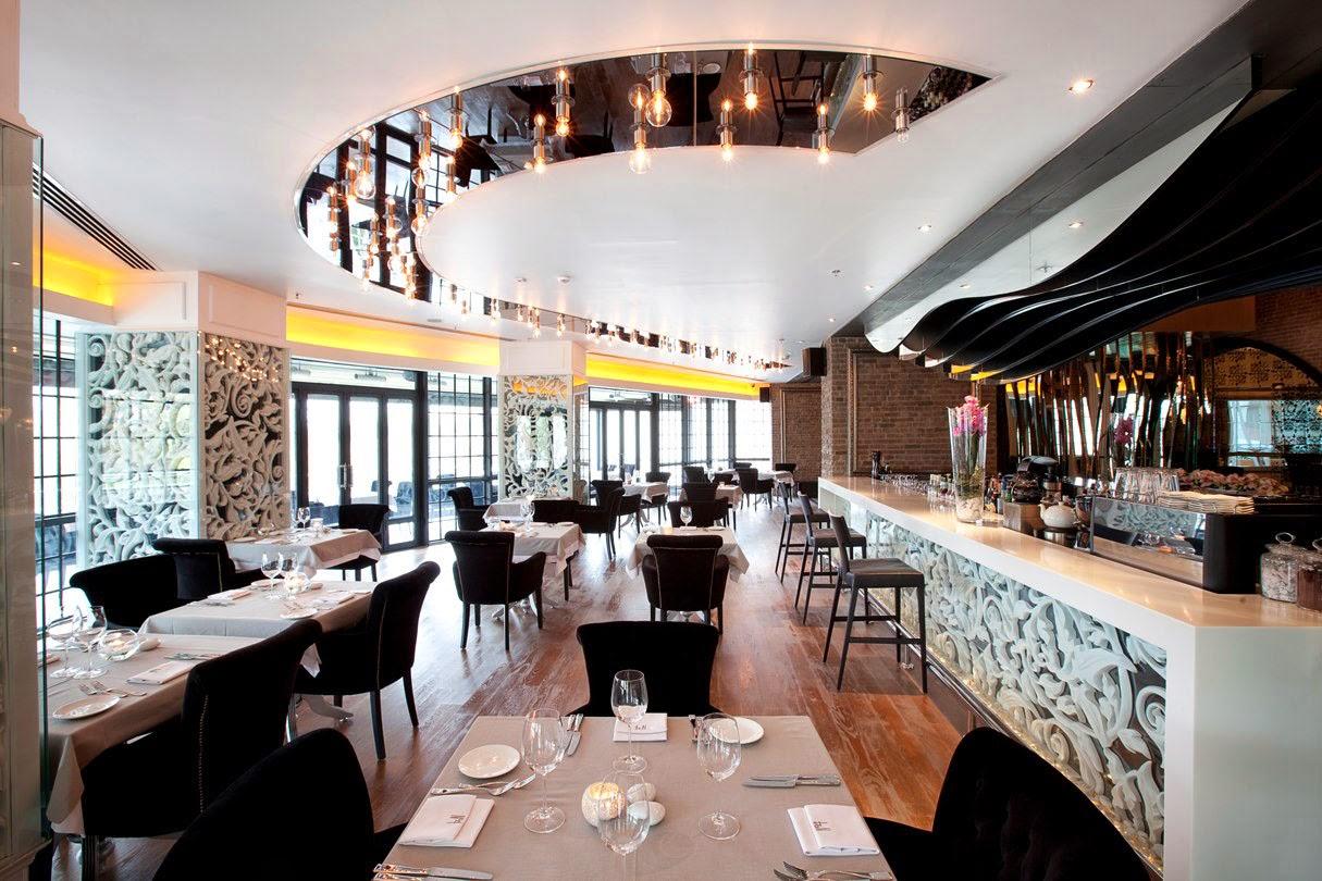 Ankara'da nezih restoranlar