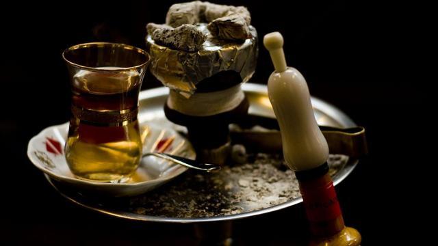 Ankara'da Sevgilinizle Nargile İçebileceğiniz Mekanlar