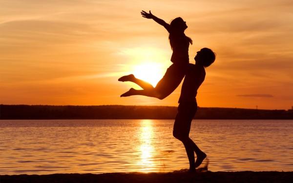 İlişkilerdeki en mutlu anlar