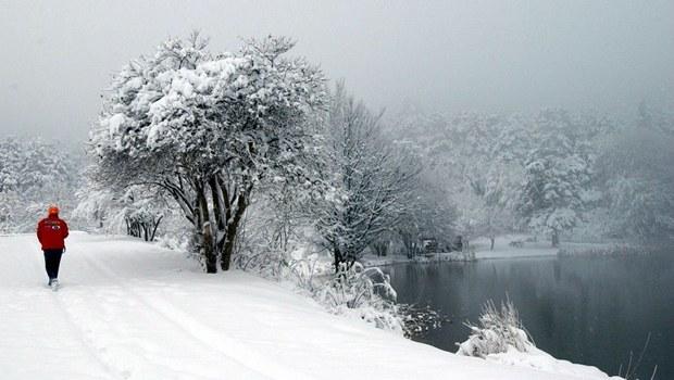 Ankara'da kışın sevgili ile yapılabilecek süper aktiviteler