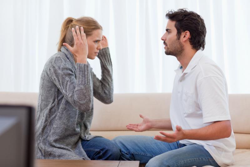 İlişkilerde en çok tartışma yaratan konular